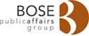 Bose Pulic Affairs Group